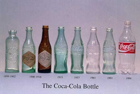 from Elijah dating vintage soda bottles