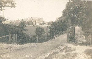 MAC Farm Lane 1913