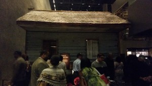 7. House of enslaved. NMAAHC. Photo Blair Zaid